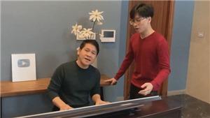 'Con đường âm nhạc' trở lại trên sóng VTV, Trọng Tấn là khách mời đầu tiên