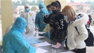 Công điện của Thủ tướng Chính phủ về tăng cường thực hiện phòng chống dịch Covid-19