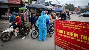 Báo Mỹ đánh giá hiệu quả biện pháp phòng, chống dịch Covid-19 quyết liệt của Việt Nam