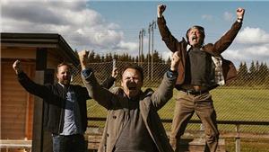 Bi kịch phía sau 'Another Round' - giải Oscar Phim quốc tế hay nhất
