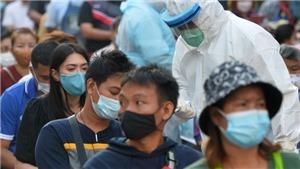 Thái Lan ghi nhận số ca tử vong trong ngày do Covie-19 cao nhất từ đầu dịch