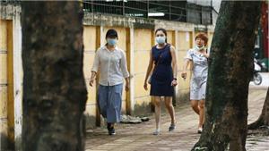 Trả lại vỉa hè cho người đi bộ ở Hà Nội