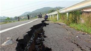 Truy tố 36 bị can trong vụ sai phạm tại Dự án đường cao tốc Đà Nẵng - Quảng Ngãi