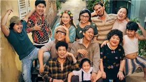 Phim Việt và hành trình 'trăm tỷ'