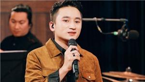 Phan Mạnh Quỳnh - 'Trai quê' viết nhạc...