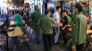Bắc Ninh tạm dừng hoạt động các cơ sở kinh doanh dịch vụ karaoke, quán bar, vũ trường, game từ 0 giờ ngày 3/5