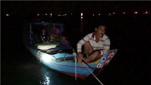 Ngăn kịp thời 28 người nhập cảnh trái phép bằng đường sông
