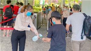 Đà Nẵng: Khẩn trương thực hiện công tác phòng, chống dịch Covid-19