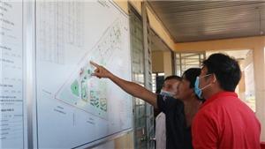 Thêm 655 tỷ đồng bồi thường, hỗ trợ người dân vùng Dự án sân bay Long Thành