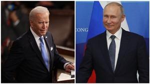 Tổng thống Mỹ mong muốn gặp tổng thống Nga vào tháng 6/2021