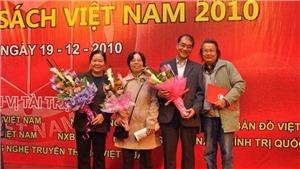 10 năm ngày mất nhà văn Trần Hoài Dương: 'Miền xanh thẳm' trong lòng người ở lại