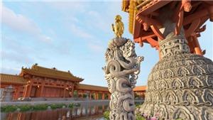 Phỏng dựng Tu Di tòa Thích Ca sơ sinh thời Lý: 'Bản địa hóa' nghi lễ tắm Phật