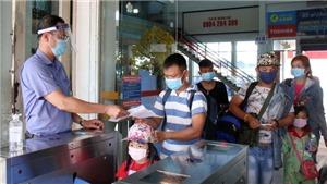 TP HCM điều tra, truy vết các trường hợp liên quan đến ca dương tính mới, phát hiện khi nhập cảnh tại Campuchia