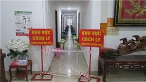 Hải Phòng: Tìm tài xế taxi chở hai bệnh nhân dương tính SARS-CoV-2