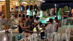 Dịch Covid-19: Từ 18h hôm nay, TP Hồ Chí Minh tạm dừng thêm nhiều hoạt động dịch vụ không thiết yếu