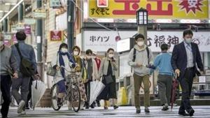 Dịch Covid-19: Số ca mắc mới tăng mạnh ở Tokyo và Osaka