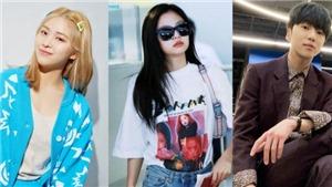 Những thần tượng K-pop có tuổi thơ dữ dội