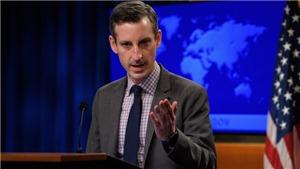 Mỹ xem xét lại Hiệp ước Bầu trời mở