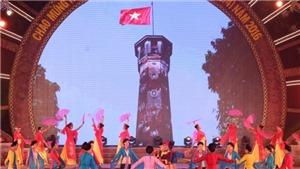 Thể hiện, bảo vệ chủ quyền của quốc gia bằng văn hóa