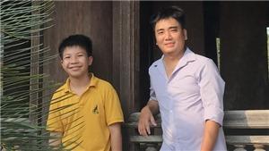Nguyễn Chí Ngoan: Sau Dế Mèn, học trò bắt đầu hỏi mình về 'bí quyết' làm văn