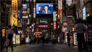 Dịch Covid-19: Nhật Bản sẽ đưa thêm 3 tỉnh vào phạm vi áp dụng tình trạng khẩn cấp