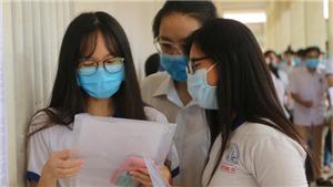 Thí sinh đăng ký 3,8 triệu nguyện vọng xét tuyển ĐH, CĐ năm 2021