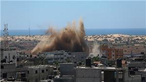 Lịch sử xung đột Israel-Hamas và toan tính của các bên