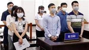 Xét xử vụ án tổ chức, môi giới cho người trốn đi Hàn Quốc