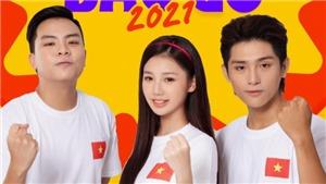 MV 'Bài ca bầu cử' sôi động với phần thể hiện của Hứa Kim Tuyền, Amee và Grey D
