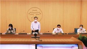 Dịch Covid-19: Hà Nội đảm bảo an toàn tuyệt đối tại các điểm bầu cử