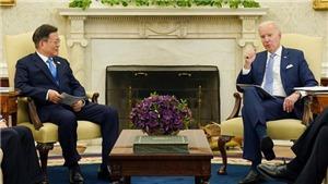 Mỹ, Hàn Quốc khẳng định cam kết hợp tác sâu rộng trên nhiều lĩnh vực