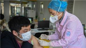 Dịch Covid-19: Trung Quốc dự kiến đạt kỷ lục 500 triệu mũi tiêm vaccine