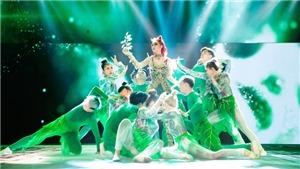 Lona Kiều Loan được 3 master 'tranh giành' trong tập 1 'The Heroes'