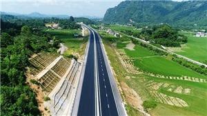 5 dự án cao tốc Bắc-Nam khởi công trong tháng 5 và 6/2021