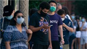 Mỹ cảnh báo người dân không nên đến Nhật Bản do dịch Covid-19