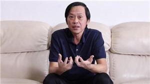 NSX 'Thách thức danh hài' nói gì về việc Hoài Linh bị cư dân mạng 'tẩy chay'?