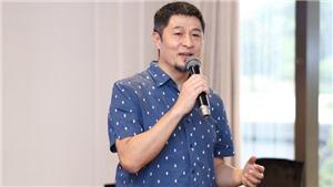 Tọa đàm 'Tương lai phim ảnh': Tham vọng cùng điện ảnh Việt tiệm cận trình độ Hàn Quốc