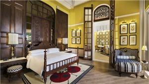 Kỳ nghỉ ngọt ngào dành tặng hội viên Marriott Bonvoy: Đặt trước 30/9 nhận ưu đãi giảm giá 20% cho các hạng phòng và suite