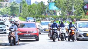 Bắc Bộ đến Phú Yên có nắng nóng gay gắt