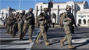 Tổng thống Mỹ Joe Biden tăng ngân sách cho quân đội