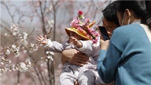 Trung Quốc cho phép các cặp vợ chồng sinh con thứ 3