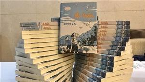 Tiểu thuyết 'Đi trốn' giành giải 'Khát vọng Dế Mèn': Sự ý thức về phẩm cách chính mình