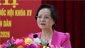 Bộ trưởng Nội vụ: Quyết tâm cắt giảm những chứng chỉ không phù hợp, giảm 'gánh nặng' đối với công chức, viên chức