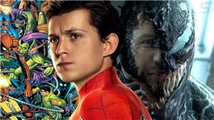 Hóng phim: Người Nhện có thể xuất hiện trong 'Venom: Let There Be Carnage'