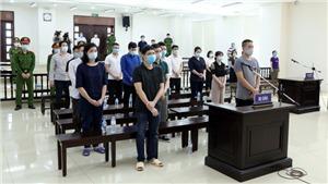 Vụ Công ty Nhật Cường: Viện Kiểm sát kháng nghị bản án sơ thẩm