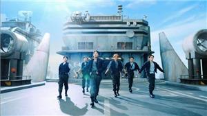 Đẳng cấp EXO với MV comeback 'Don't fight the feeling'