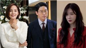 Bộ ba diễn viên phim 'Penthouse 3' tiết lộ kết phim gây sốc