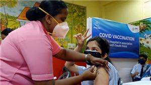 Dịch Covid-19: Số ca tử vong tại Ấn Độ vượt con số 350.000