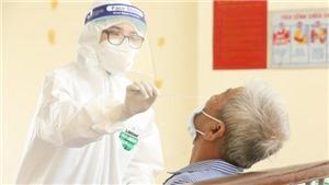 Cảnh báo việc mạo danh nhân viên y tế lừa đảo ở Thành phố Hồ Chí Minh