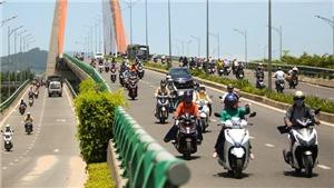 Miền Bắc mưa dông, Đà Nẵng đến Ninh Thuận tiếp tục nắng nóng